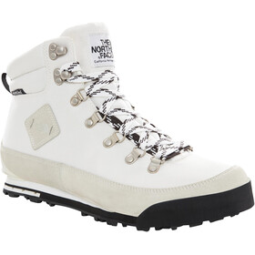 The North Face Back-To-Berkeley NL Chaussures Homme, white/black